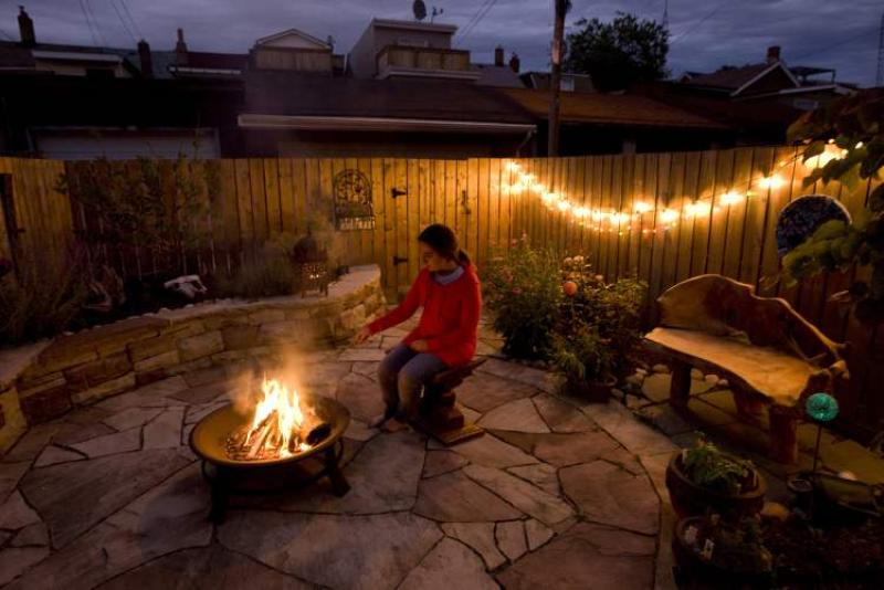 stone fire pits calgary » Design and Ideas