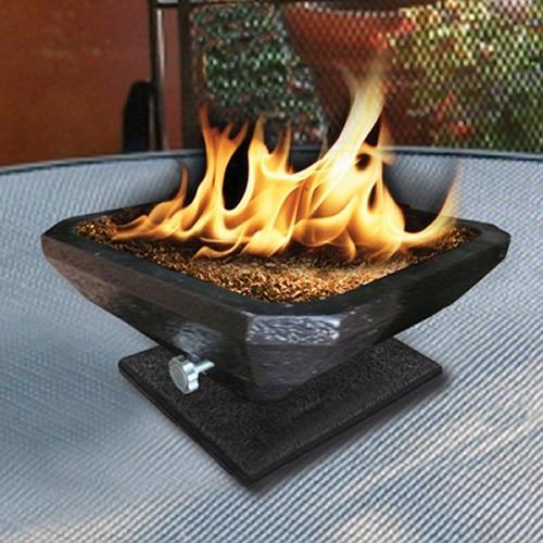 Tabletop Fire Pit Bowl