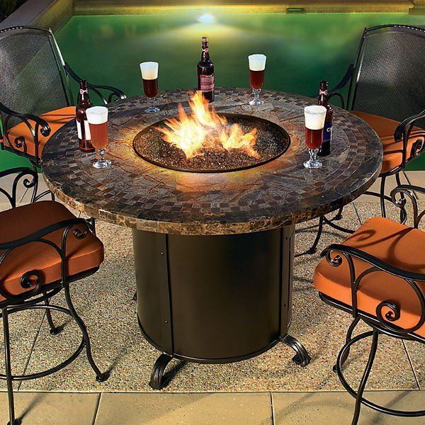 Tabletop Fire Pit For Smores 187 Design And Ideas