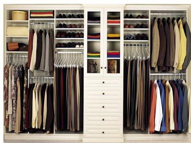 Merveilleux The Best Closet Systems