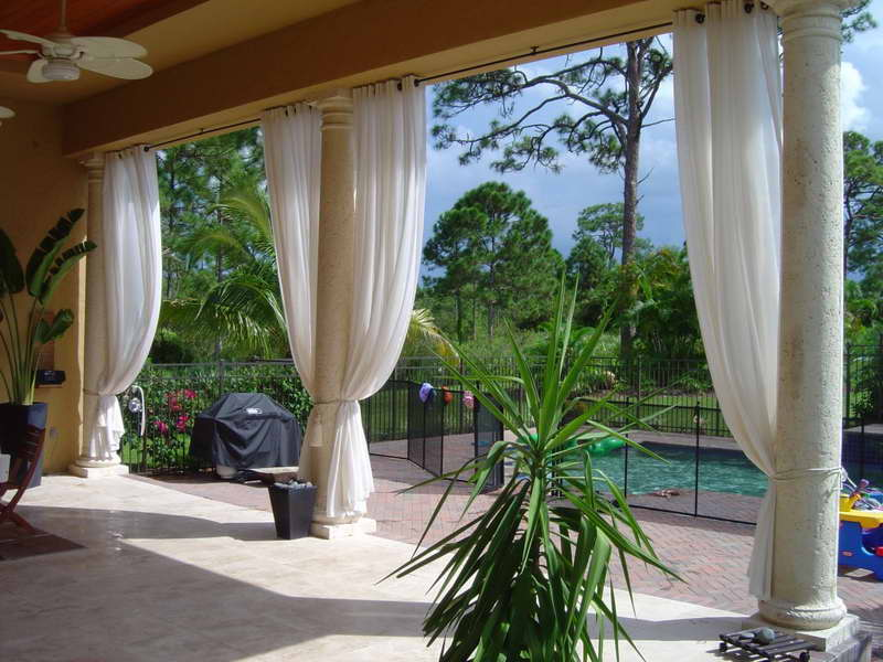 The Best Outdoor Patio Curtains, What Are The Best Outdoor Curtains