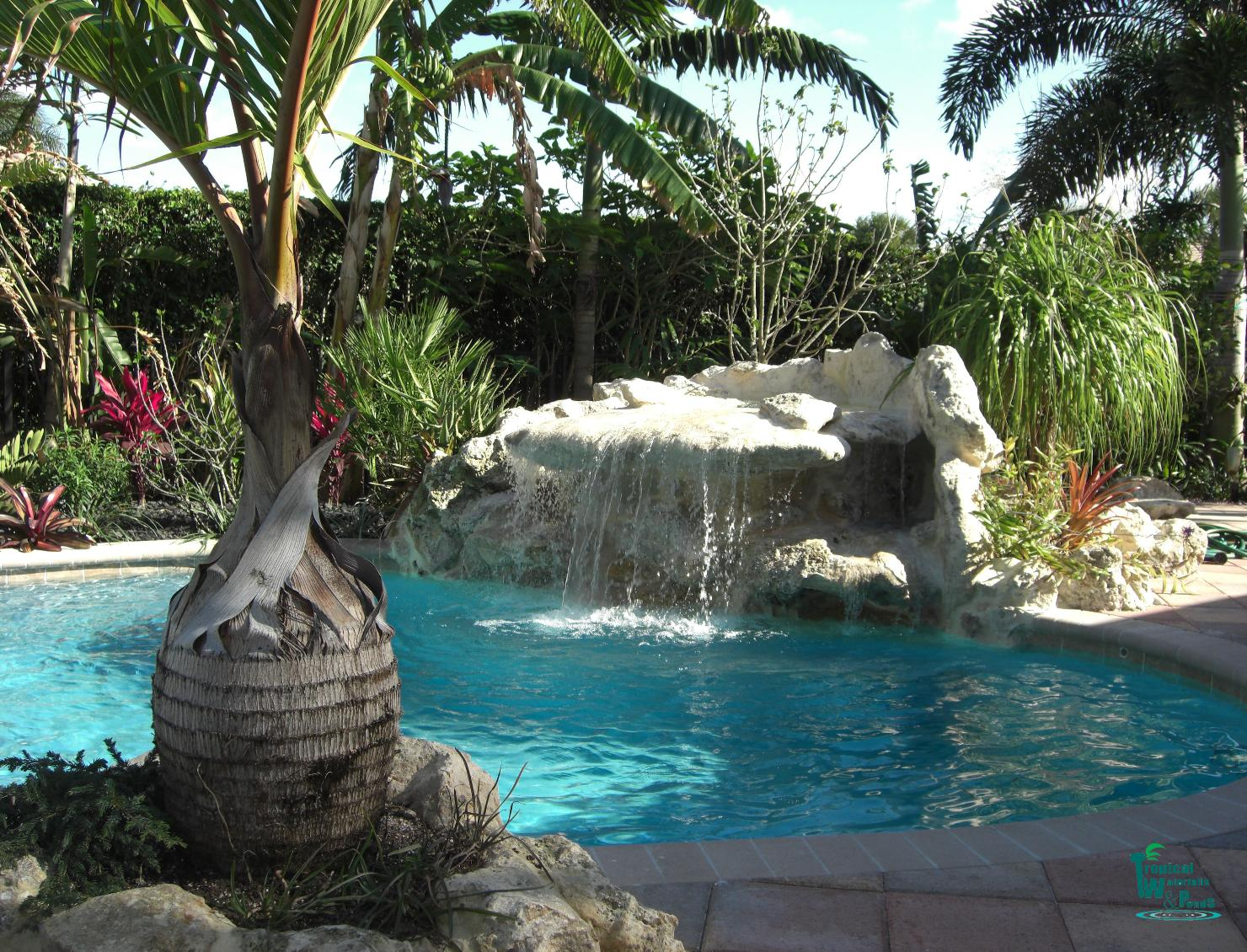 tropical landscaping boynton beach
