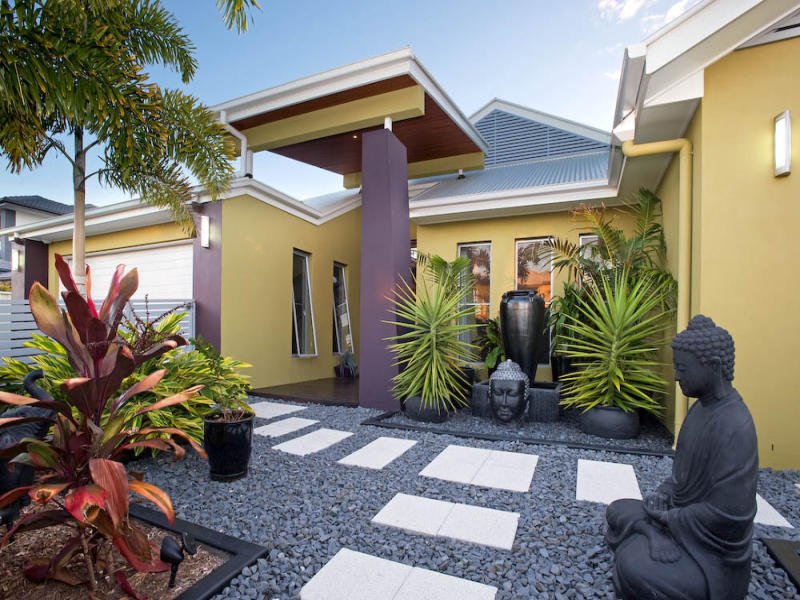 tropical landscaping ideas australia photo 3