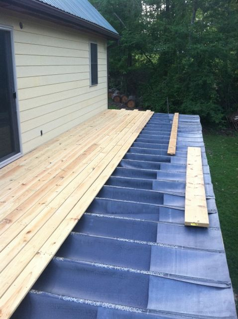 Under Deck Drainage Reviews 187 Design And Ideas