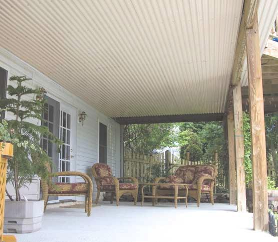 Under Deck Roofing Atlanta » Design And Ideas