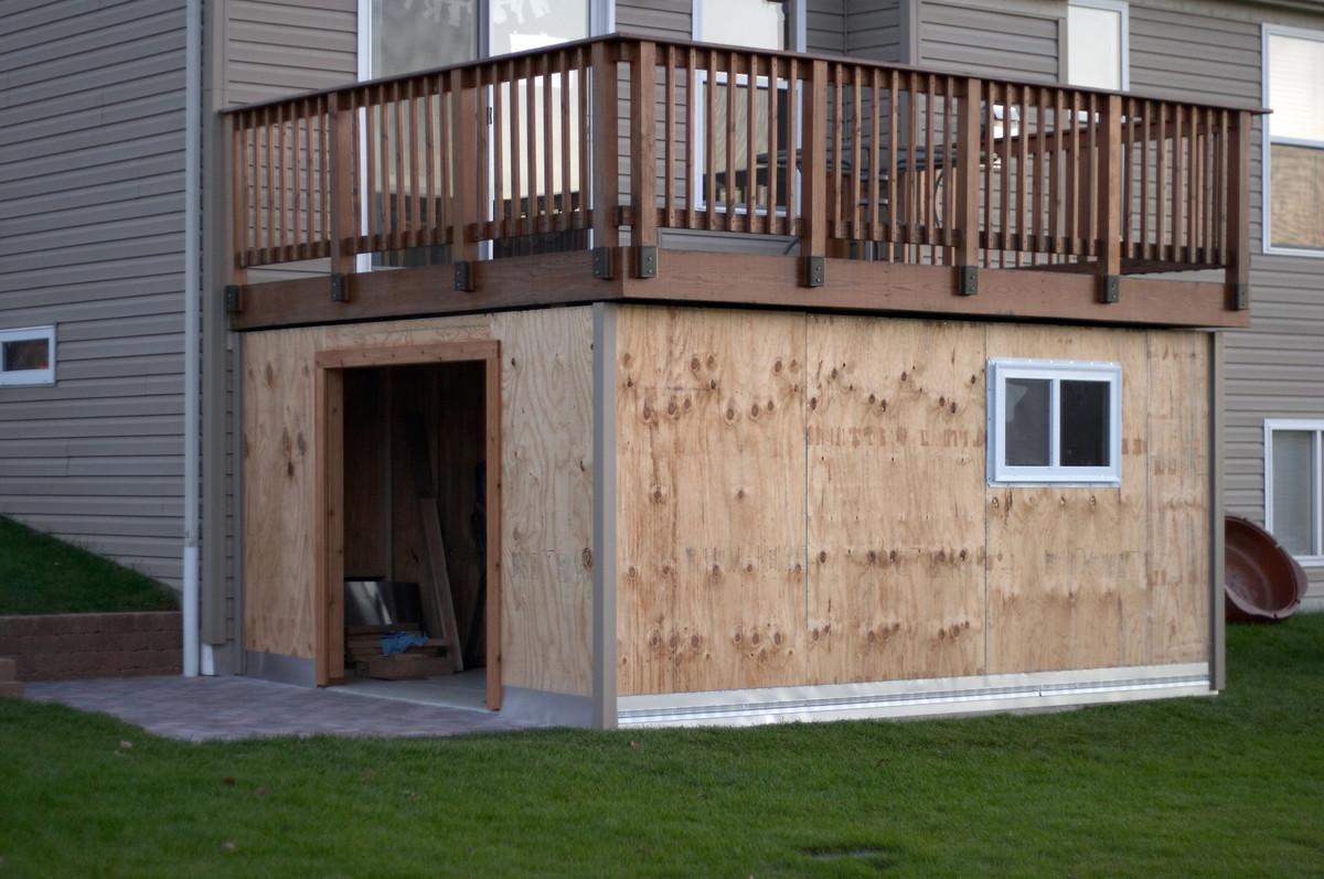 Under Deck 187 Design And Ideas