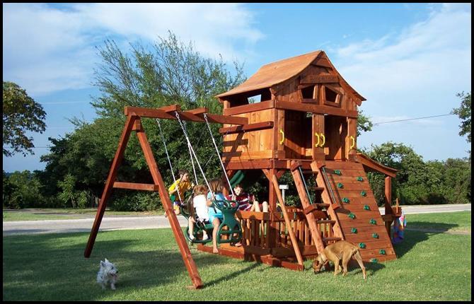 Unique Backyard Playground Ideas Design And Ideas - Unique backyard ideas