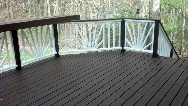 Wood deck paint colors design and ideas for What is the best exterior paint for decks