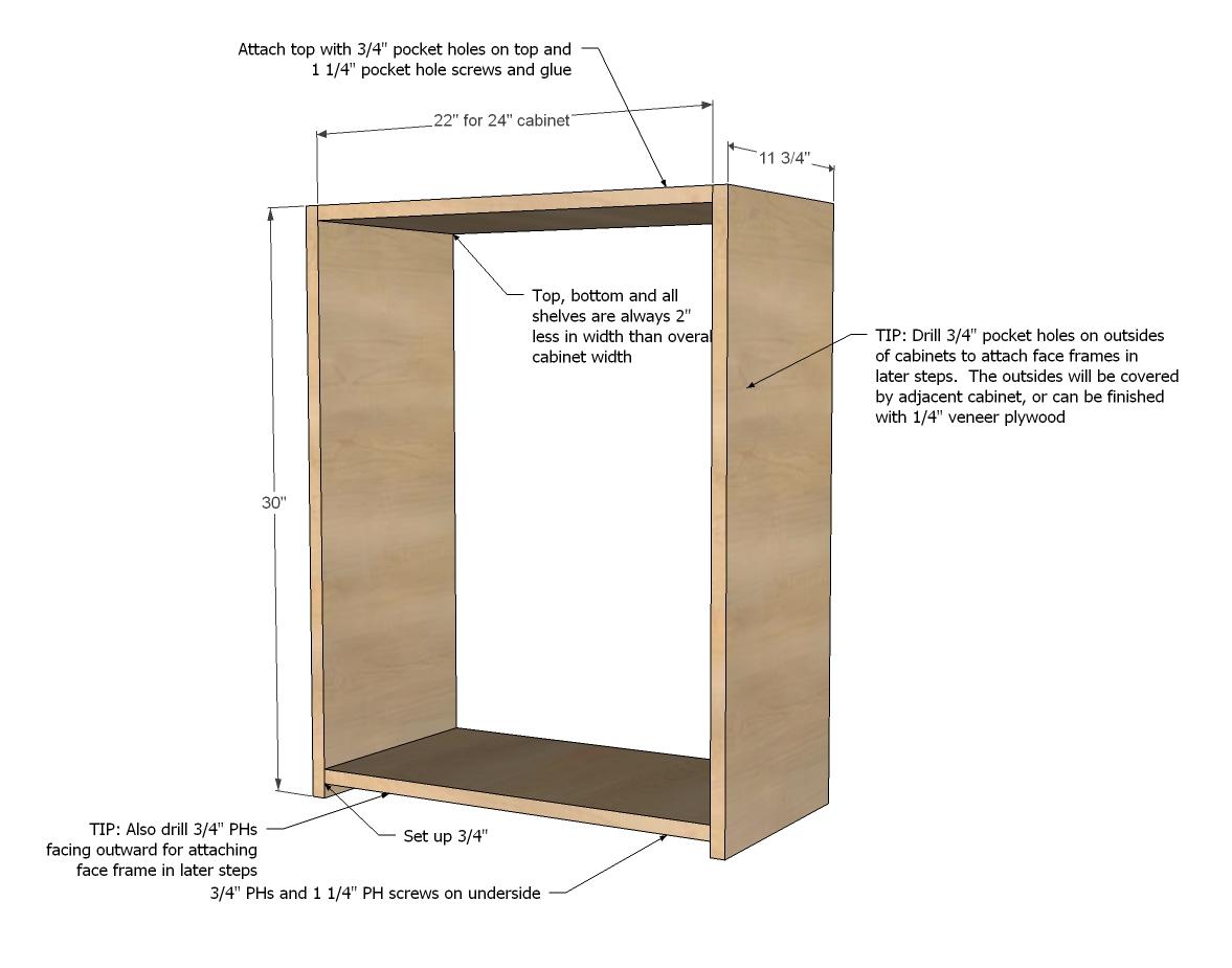 Build A Cabinet Photo 1
