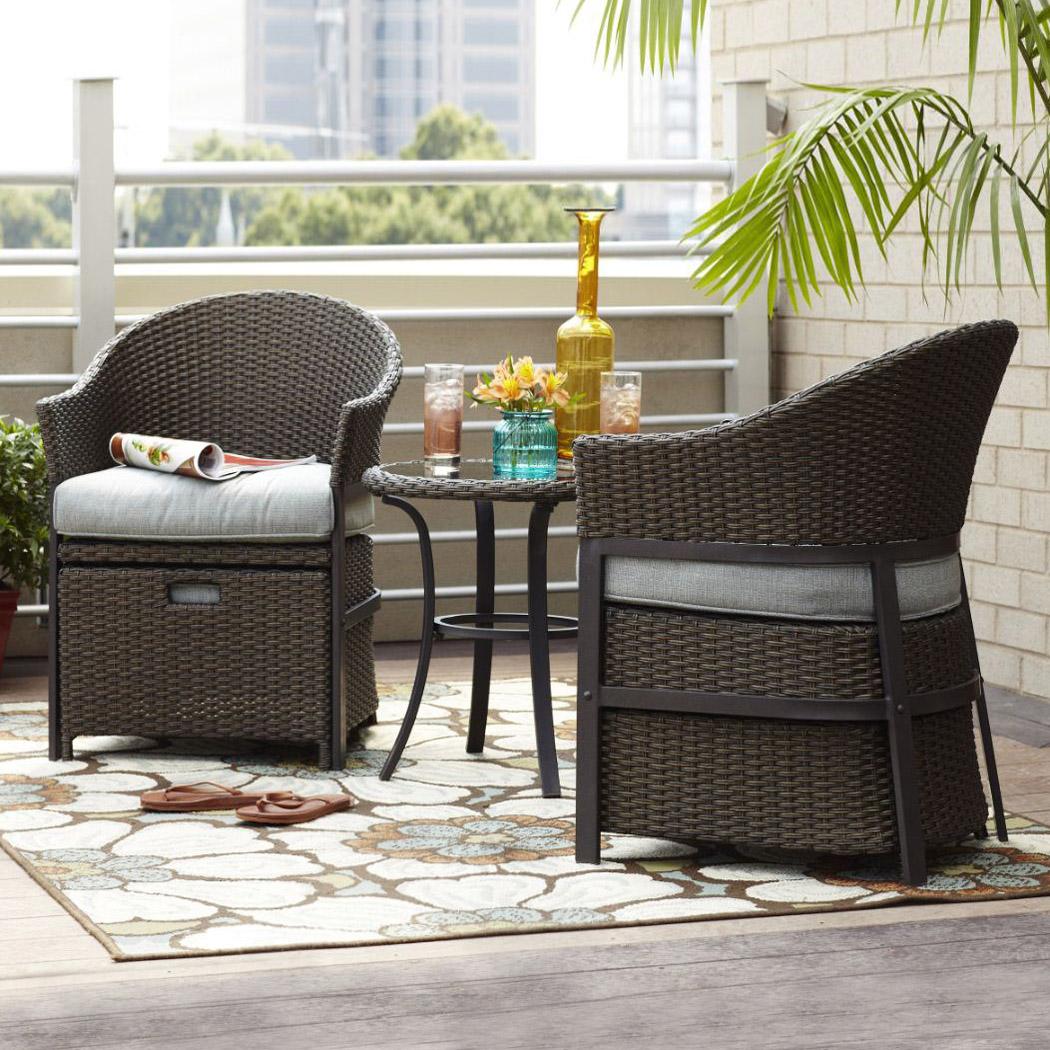 Conversation Patio Sets Canada Design