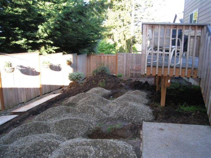 Small Backyard Landscaping Ideas No